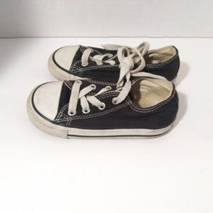 Baby Converse Size 7